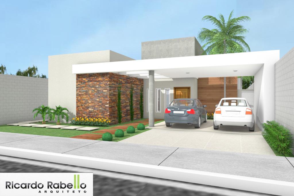 Loteamento residencial fechado em lorena colinas de lorena for Casa minimalista 4 dormitorios